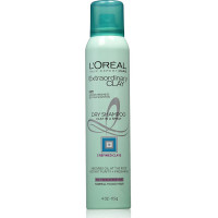 L'Oreal Paris Hair Care Expert Extraordinary Clay Dry Shampoo 4 oz [071249334980]