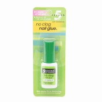 5 Second No Clog Nail Glue 0.12 oz [039013125059]