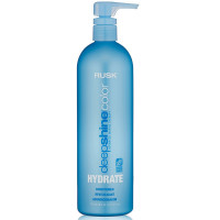 Rusk Deepshine Color Hydrate Conditioner 25 oz [611186042458]