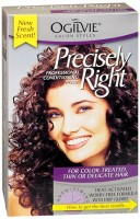 Ogilvie Precisely Right Perm Color-Treated, Thin or Delicate Hair 1 Each [827755005001]