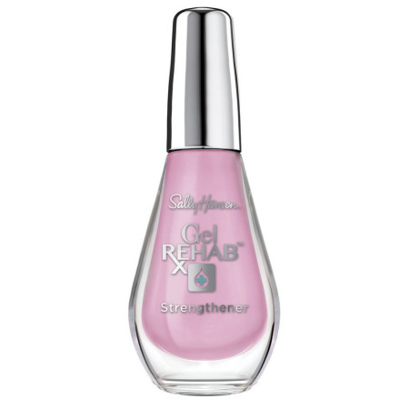 Sally Hansen Gel Rehab X Strengthener 0.33 oz [074170449433]