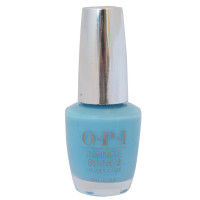 OPI  Infinite Shine 2 Lacquer, To Infinity and Blue-Yond 0.50 oz [094100009179]