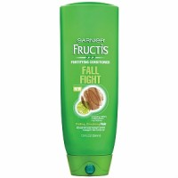 Garnier Fructis Haircare Fall Fight Fortifying Conditioner For Falling, Breaking Hair 13 oz [603084275991]