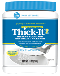 Thick-It 2 Extra Strength Powder 10 oz [072058610807]