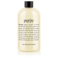 Philosophy  Purity Made Simple One-Step Facial Cleanser 16 oz [604079016162]