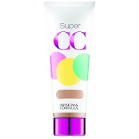 Physician's Formula Super CC+ Color-Correction + Care Cream, Light 1.20 oz [044386062344]