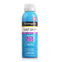 Neutrogena Wet Skin Sunscreen Spray SPF 85+ 5 oz  [086800870364]