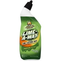 Lime-A-Way Toilet Bowl Cleaner 24 oz [051700397051]