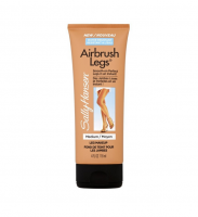 Sally Hansen Airbrush Legs Leg Makeup, Medium 4 oz [074170398366]