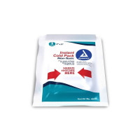"Dynarex Instant Cold Pack General Purpose 6 X 9"",  24 ea [616784451831]"