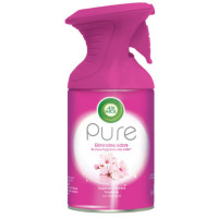 AirWick Pure Premium Aerosols - Tropical Flowers, 5.5 oz [062338967196]
