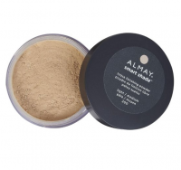 Almay Smart Shade Loose Finishing Powder, Light Medium [200]  1 oz [309975353020]
