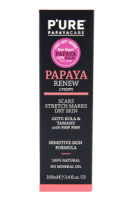 P'URE Papayacare Renew Cream 3.4 oz [9322243000519]