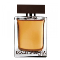 Dolce & Gabbana, The One For Men Eau De Toilette Spray 3.4 oz [3423473021209]