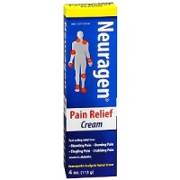 Neuragen Pain Relief Cream 4 oz [851877000750]
