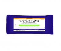 ReadyBath Luxe Body Washcloths 8 Each [080196667911]