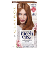 Clairol Nice 'n Easy Permanent Color, 6R  Light Auburn 1 ea [070018116970]