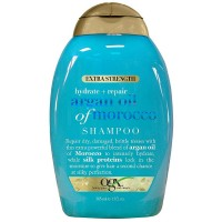 OGX Hydrate + Repair Argan Oil of Morocco Extra Strength Shampoo 13 oz [022796900104]