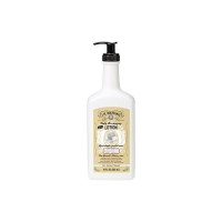 J.R. Watkins Coconut Milk and Honey Daily Moisturizing Lotion, 18 oz  [813724020595]