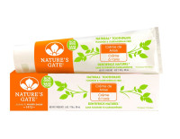 Nature's Gate Toothpaste, Creme de Anise 6 oz [078347001523]