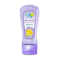 My Fair Baby  Oil Gel Lavender & Chamomile  7.1 oz [808829050783]