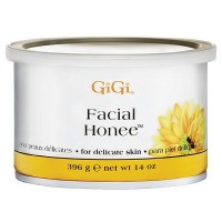 GiGi Facial Honee Wax 14 oz [073930031000]