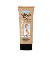 Sally Hansen Airbrush Legs Leg Makeup, Light 4 oz [074170398359]