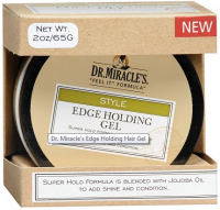 Dr. Miracle's Style Edge Holding Gel, 2 oz [897127000903]