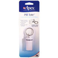 Apex Pill Tote 1 Each [076855700549]
