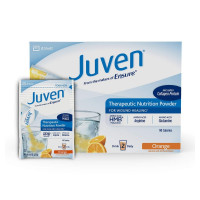 Juven Therapeutic Nutrition Drink Mix Powder for Wound Healing, 30 ea [659781666938]