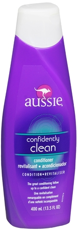 Aussie Cleanse & Mend Conditioner 13.50 oz [381519022852]