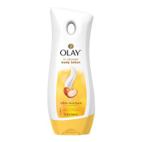 OLAY Ultra Moisture In-Shower Body Lotion with Shea Butter 15.20 oz [037000419181]
