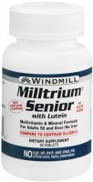 Windmill Milltrium Senior Tablets 60 Tablets [035046000585]
