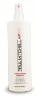 Paul Mitchell Soft Sculpting Spray Gel, 16.9 oz [009531104386]