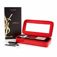 Yves Saint Laurent Extremely Eyes And Face Make Up Essentials Palette, For Women 1 ea [3660732007479]