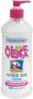 Fruit of the Earth Aloe Vera After Sun Lotion 20 oz [071661612208]