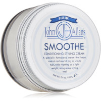 John Allan's Smoothe Conditioning Styling Cream 2.40 oz [873336003010]