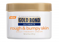 Gold Bond Rough & Bumpy Daily Skin Therapy, 8 oz [041167050705]