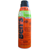 Ben's 30 DEET Tick & Insect Repellent Wilderness Formula 6 oz [044224671783]