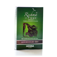 Reshma Femme Rich Conditioning Luminous Hair Color, Dark Chocolate 2.12 oz [855144003116]