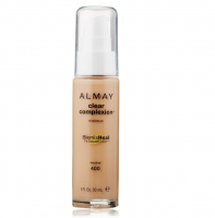 Almay Clear Complexion Makeup, Neutral [400] 1 oz [309974947046]