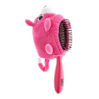 The Wet Brush Plush Brush for Kids Kitten  1 Ea [736658797480]