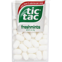 Tic Tac Freshmints 1 oz [009800007615]