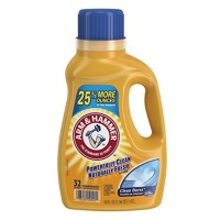 Arm & Hammer  Liquid Laundry, Clean Burst 50 oz [033200099901]