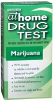 At Home Drug Test Marijuana 1 Each [674033090781]