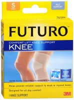 FUTURO Comfort Lift Knee Support Small 1 Each [382250044028]