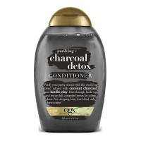 OGX, Purifying + Charcoal Detox Conditioner 13 oz [022796642011]