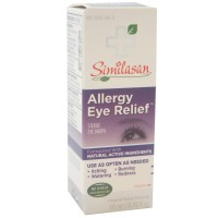 Similasan Allergy Eye Relief Eye Drops 0.33 oz [094841300245]