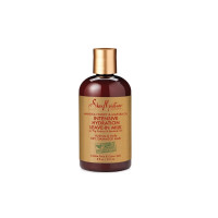 Shea Moisture Manuka Honey & Mafura Oil Intensive Hydration Leave-In Milk, 8 oz  [764302231431]