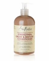 Shea Moisture Jamaican Black Castor Oil Strengthen, Grow & Restore Conditioner 13 oz [764302215592]